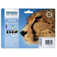 Cart.Epson Set 4050,5050,D78,6050 T071540