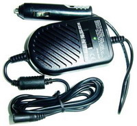 Notebook Universal Car Power Adapter 80W NPA-DC1