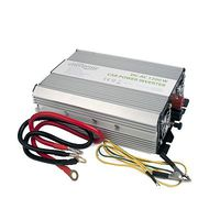Car Power Inverter DC-AC 1200W EG-PWC-035