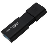 USB Drive 8GB Kingston Capless DataTraveler Gen3 USB 3.0