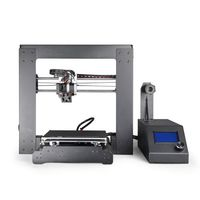 "3D Printer Gembird FDM for ABS/PLA filament ""Maker i3"""