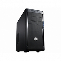 ATX Midi Tower Case CoolerMaster N300 NSE-300-KKN1