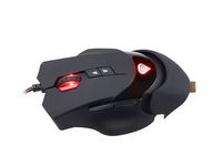 Mouse Natec Genesis Gaming GX69 4000DPI USB w/Adjustable Length