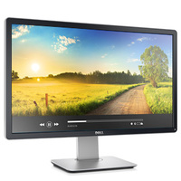 "Monitor 24"" Dell P2414H LED IPS, Full HD DVI/VGA/Display Port/4 x USB"