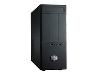 ATX Midi Tower Case CoolerMaster Elite 361 w/o PSU RC-361-KKN1
