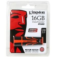 Kingston 16GB USB 2.0 DataTraveler R500