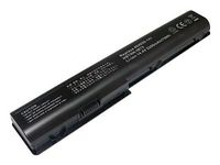 Notebook Battery 6 Cell 5200mAh 10.8V Compatible HP Pavilion HSTNN-OB74;DV7