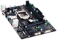 MB Gigabyte H81M-S1 LGA1150 DDR3 1600MHz SATA3 USB3.0 Ultra Durable VGA