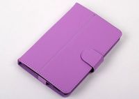 """Tablet Sleeve LDK 10"""" B5 Purple"""