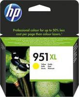 Cart. HP 951 Yellow XL 8100/8600/8600Plus