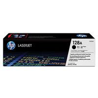 Toner HP 128A CM1415, CP1525 Black
