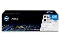 Toner HP 125A CP1215/CP1515/CP1518i Black
