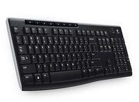 Keyboard Logitech Wireless K270