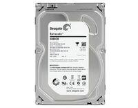 "HDD 3.5"" 3TB Seagate Barracuda SATA3 7200RPM 64MB"