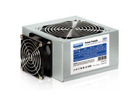 PSU 600W Hantol 20+4pin, 3xSata Dual 12+8cm Fan ,CE