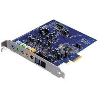 Sound Blaster Creative X-Fi Extreme Audio 7.1 PCI-E