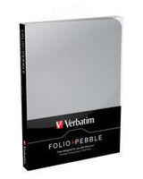 Case Verbatim Folio for iPad Mini Pebble Grey