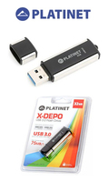 USB Drive 32GB Platinet X-Depo USB 3.0