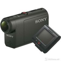 Action Camera Sony HDR-AS50VR Full HD ZEISS Tessar Lens  WiFi waterproof
