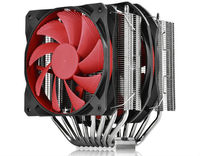 Cooler DeepCool Gamer Storm Assassin II Sockets Intel/AMD
