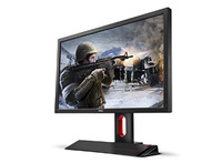 "Monitor 24"" XL2420T BenQ LED Gaming 2ms, 120Hz, Nvidia 3D,USB,HDMIx2,DVI Dual, Hight Adjustment"