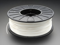 Filament for 3D Printer ABS 1.75mm White
