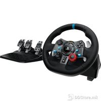 Steering Wheel Logitech G29 Driving Force PS3/PS4/PC