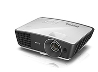 Projector BenQ W750 2500 Ansi 13000:1 HD Ready White