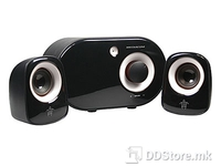Speakers 2.1 Mediacom DT303 high fidelity 10W