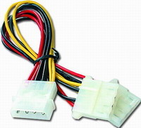 Cable Power Splitter Internal