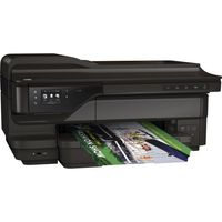 HP Office Jet 7612wf Wide Format A3 eAiO