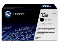 Toner HP 13A 1300/N Q2613A