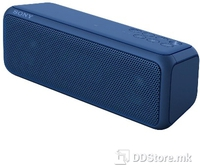 Speaker Sony Bluetooth Portable SRS-XB3L Blue
