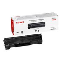 Canon toner for LBP 3010/3100 black (1.5k) No.712 1870B002