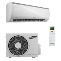 SAMSUNG AQV18PSBN 5.5KW so inverter