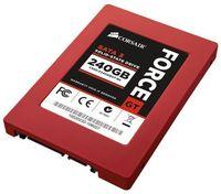 "Тврд диск Corsair Force Series GT SSD 240GB 2.5"", CSSD"