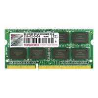 2GB DDR2 800MHz SO-DIMM