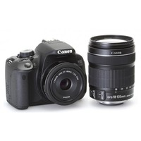 Canon EOS650D/kit +EFS 18-55 ISII