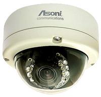 IP camera ASONI CAM619MIR-POE