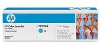 Оргинален HP toner for CLJ CP1025 cyan (1k.) No.126A CE311A
