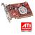 VGA AFOX ATI Radeon HD4670 1GB PCI Express