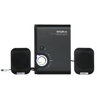 DLS-2155 2.1 channel Speaker