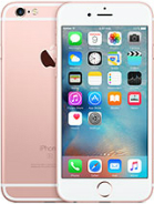 Apple - iPhone 6s 32GB Neverlock