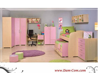 Дет.соба Kiki Елементи на слика