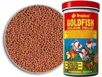 Храна за риби Topical Goldfish Color 150 мл/25gr