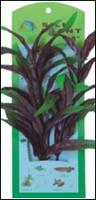 Трева за аквариум 10 цм ПВЦ 1