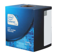 INTEL Celeron G470 2GHz 2-Core 1.5MB BOX