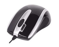 A4TECH MOUSE X6-73MD-2 GLASER 2X CLICK MINI OPTICAL MOUSE USB BLACK