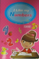 I like my numbers - ниво 1