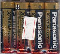 Батерија Панасоник АА алкална